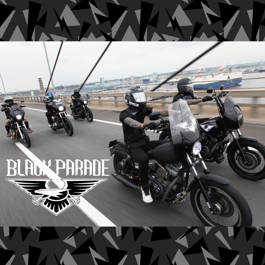 Black Parade Now On Sale!!!