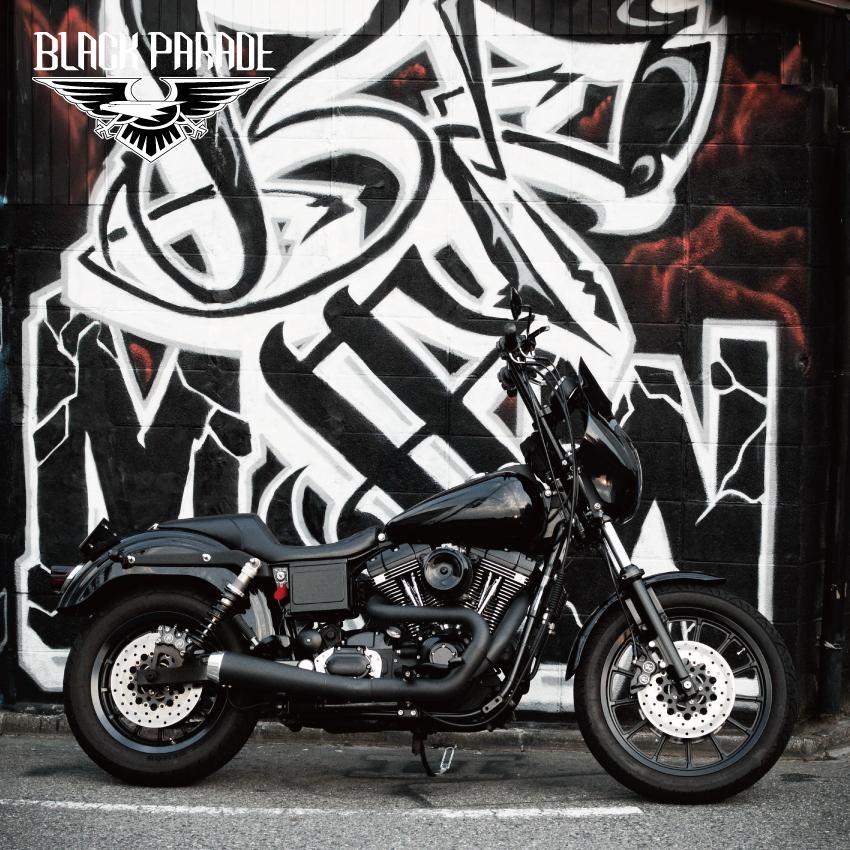 2003 Harley Davidson FXD Dyna Super Glide