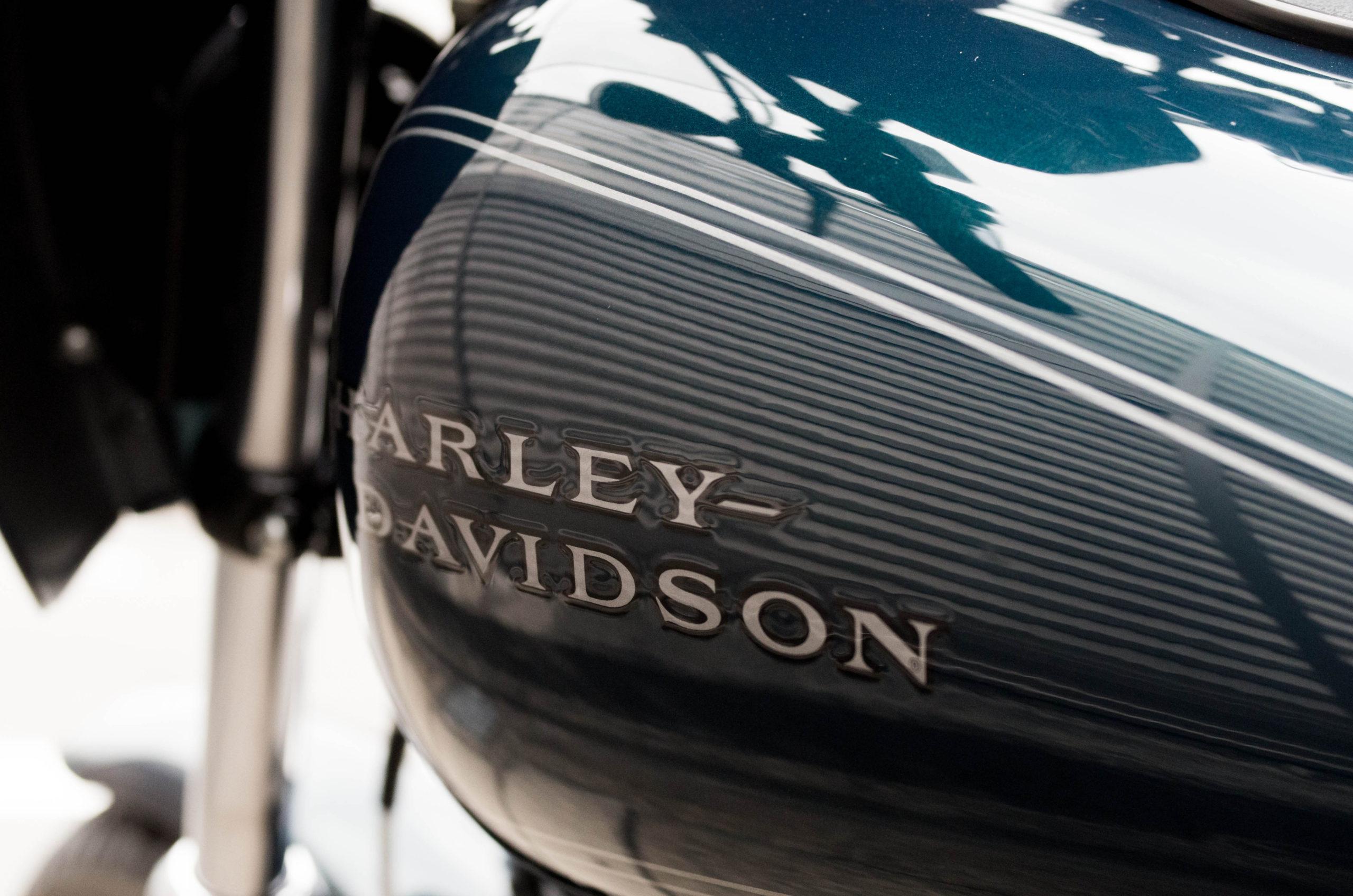 Harley Davidson FXDXT T-Sport