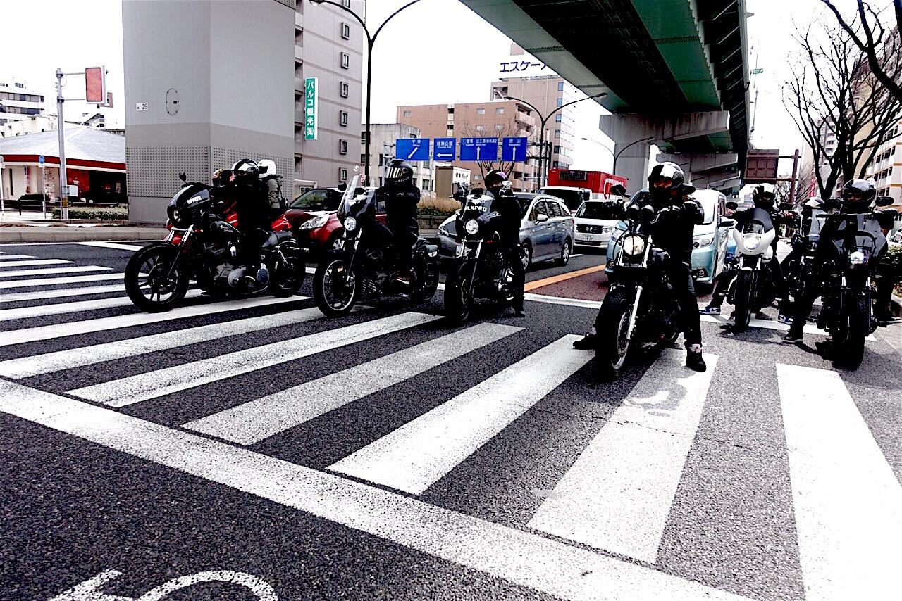 名古屋走り vol.3