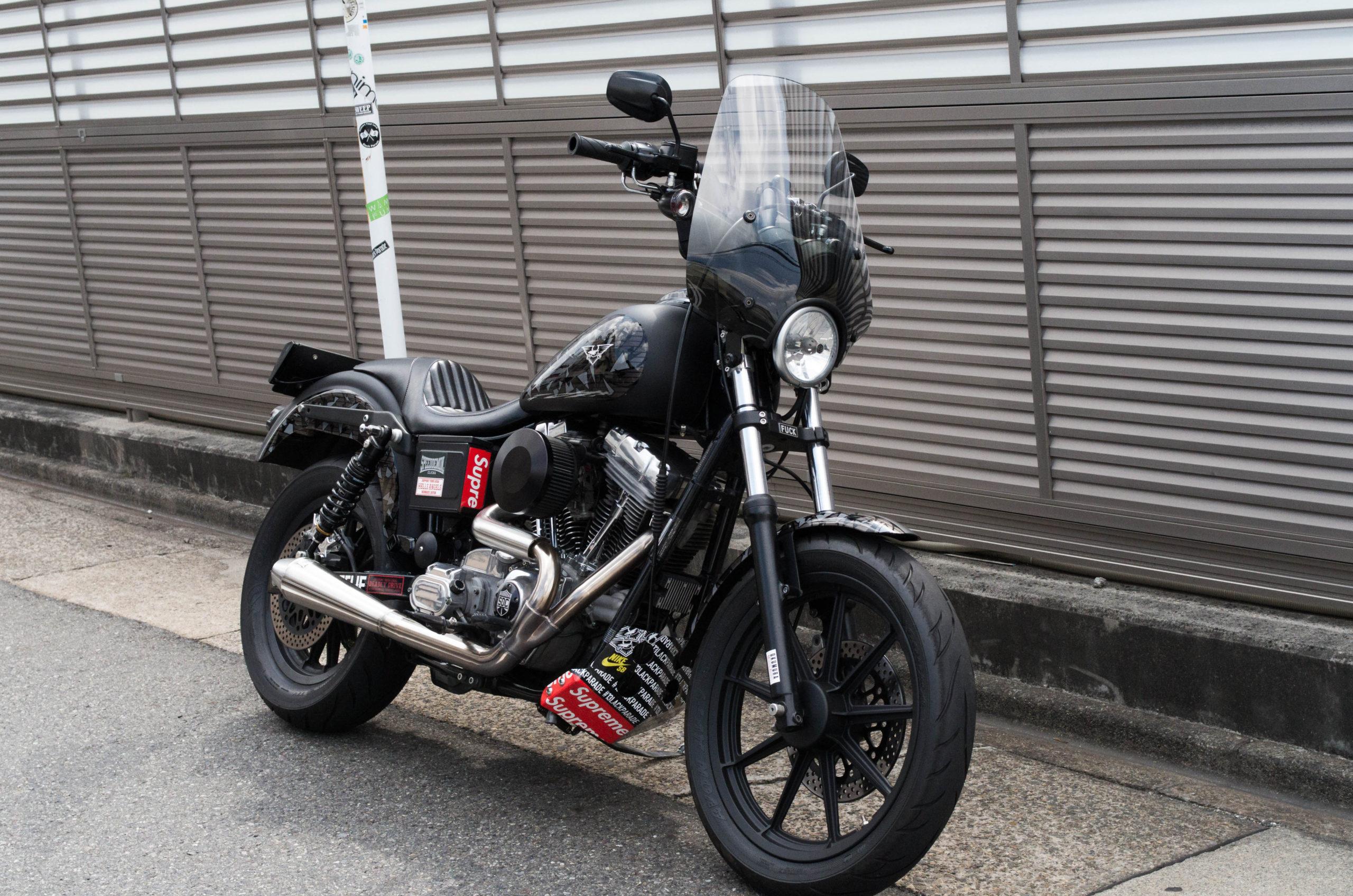 Harley Davidson 1999 FXD