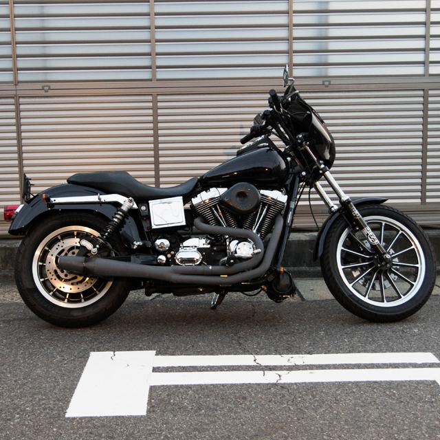 2003 Harley Davidson FXDL