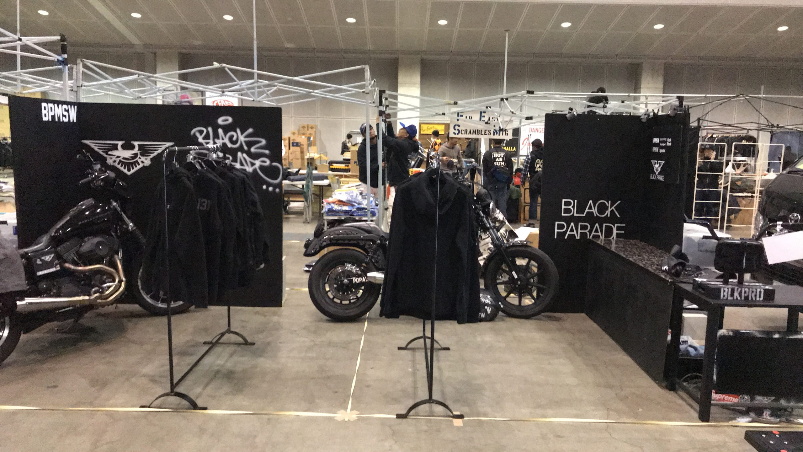 Yokohama Hot Rod Custom Show 2017