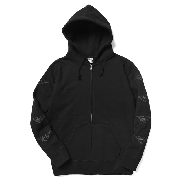 Black Parade 2018 S/S Collection First Drop