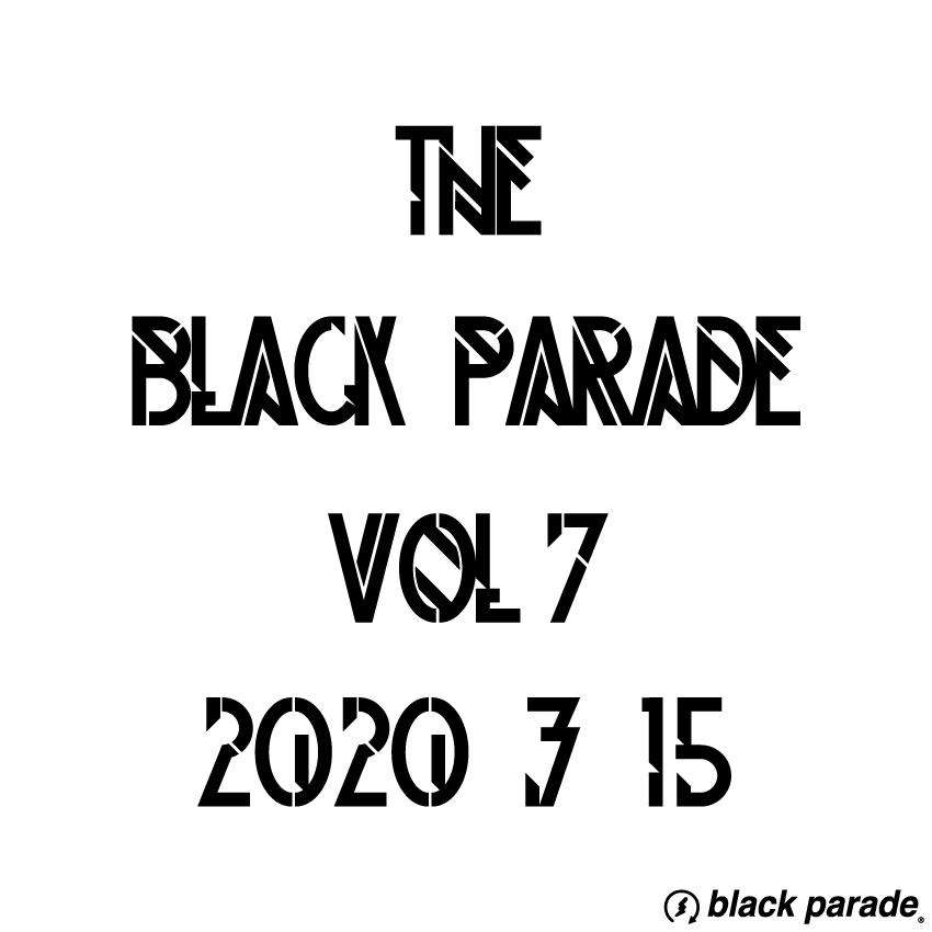 The Black Parade Vol.7開催決定